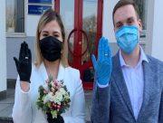 В Херсоне назревает брачный ажиотаж