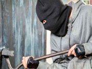 На Херсонщині викрили серійного крадія