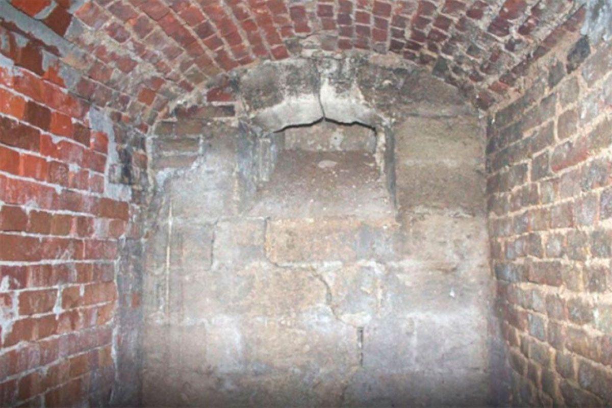 Херсонские подвалы против жары