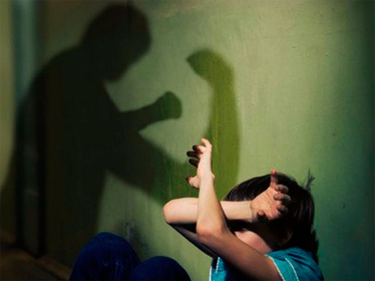 На Херсонщине в семье избивали ребёнка