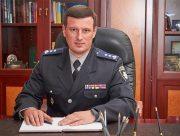 Александр Прокудин: На Херсонщине нам удалось сдержать всплеск эпидемии и понизить уровень преступности