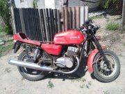 На Херсонщине пьяные угонщики не смогли завести мотоцикл