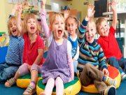 Херсонский детский сад стал признан лучшим в Украине