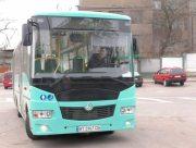 У Херсоні відновили автобусні перевезення на дачі