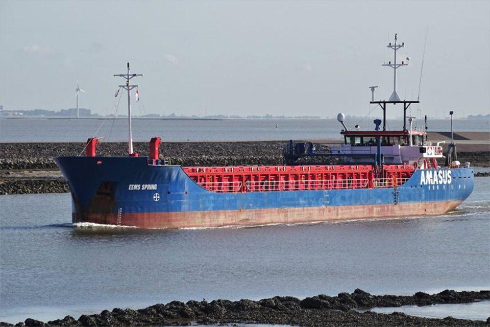 верфь, судно, ремонт, Smart Maritime Group
