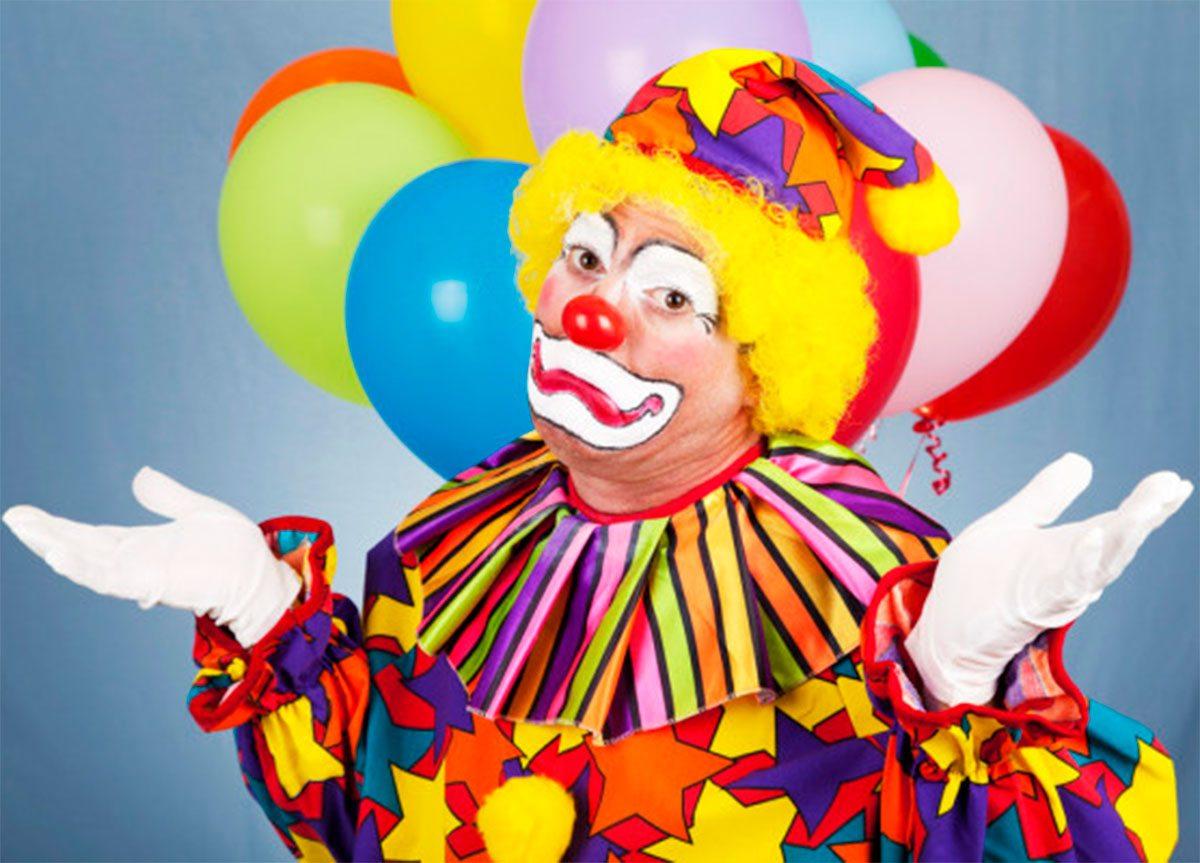 Цирк, вибачення, Дмитрук