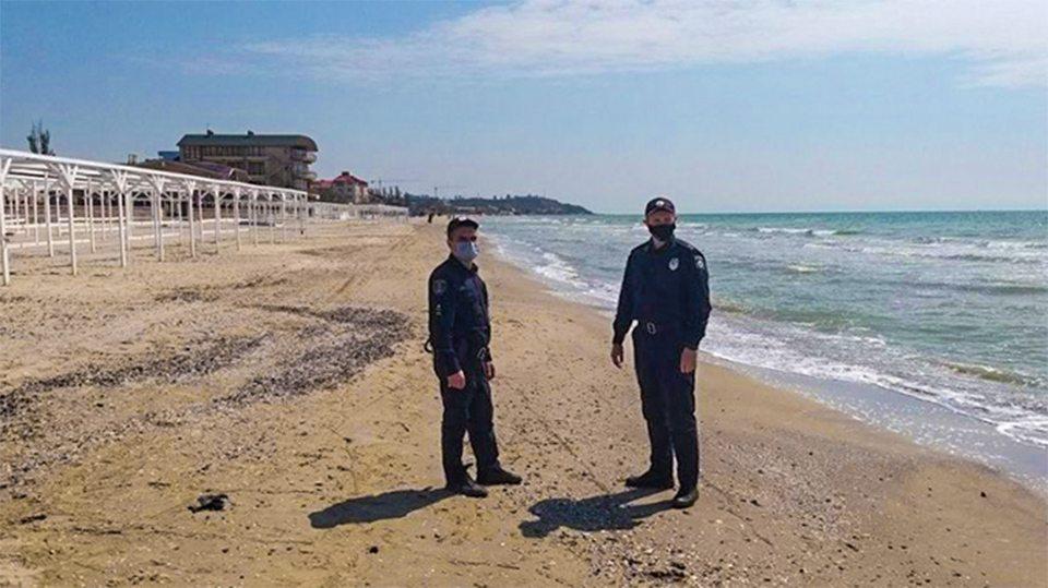 поліція, курорт, результат