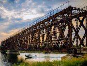 Таємниця Генічеського мосту