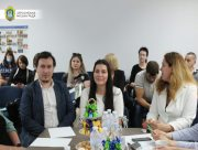 В Херсоне начинает работу программа ООН по поддержке предпринимательства
