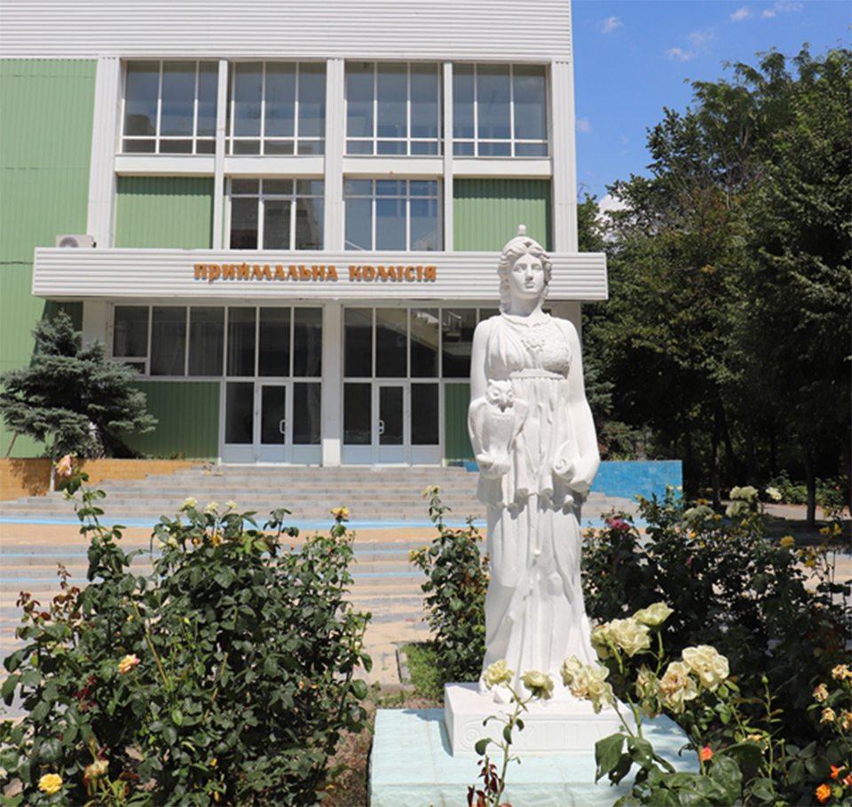 випускники, ХДУ, Крим, Донбас