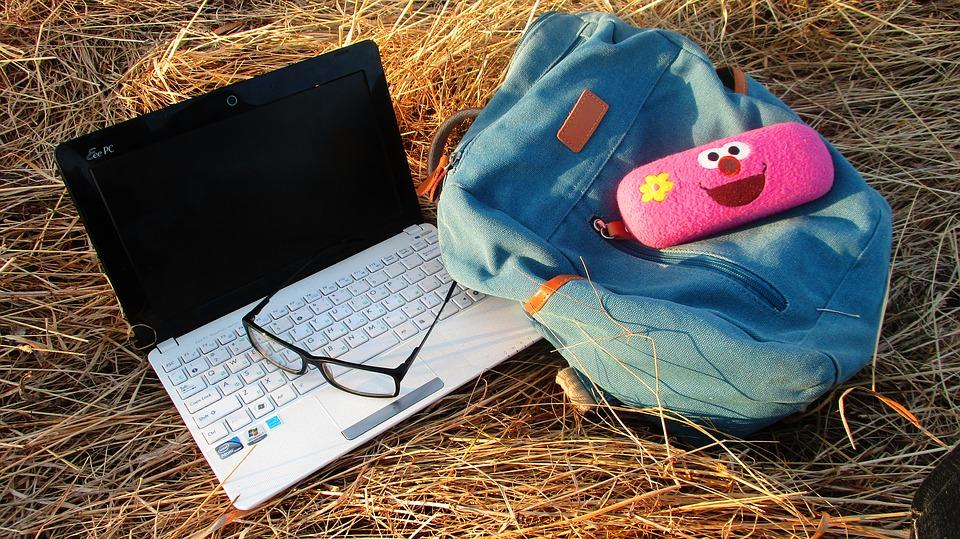 рюкзак, ноутбук, выбор