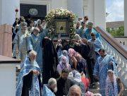 В Херсоне состоялся Крестный ход