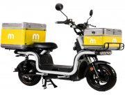 Электроскутер или машина: выбираем вид транспорта