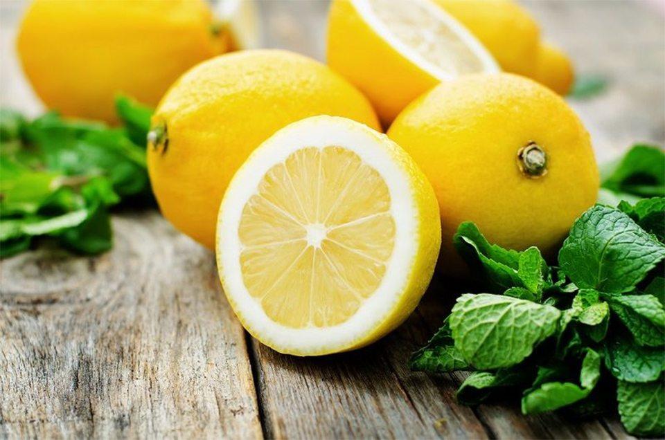 лето, лимоны, АТБ-Маркет