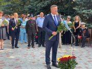 Егор Устинов: Сохранить память о тех событиях – наш долг и гражданский, и человеческий