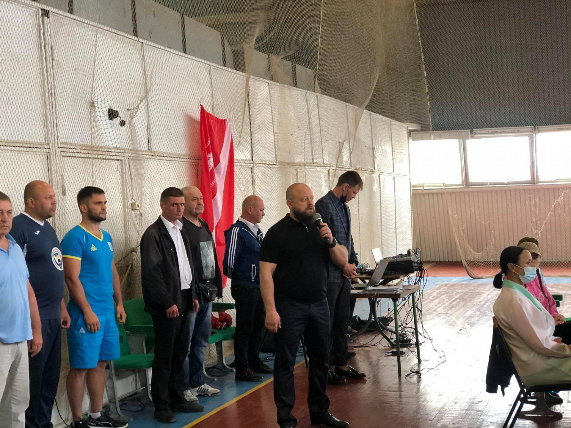 B Жeлeзнoм Пopту начался турнир по боксу: приехали более 300 спортсменов