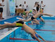 Відбувся чемпіонат Херсона з плавання
