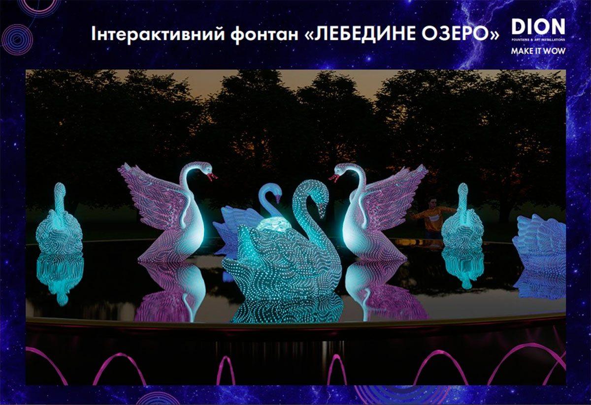 Херсон, проект, Колихаєв