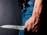 На Херсонщине мужчина за сто гривен грозил убийством