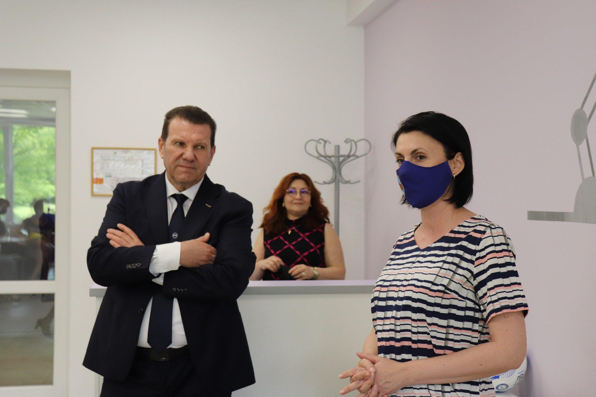 студенти-кримчани, ХДУ, Куницин