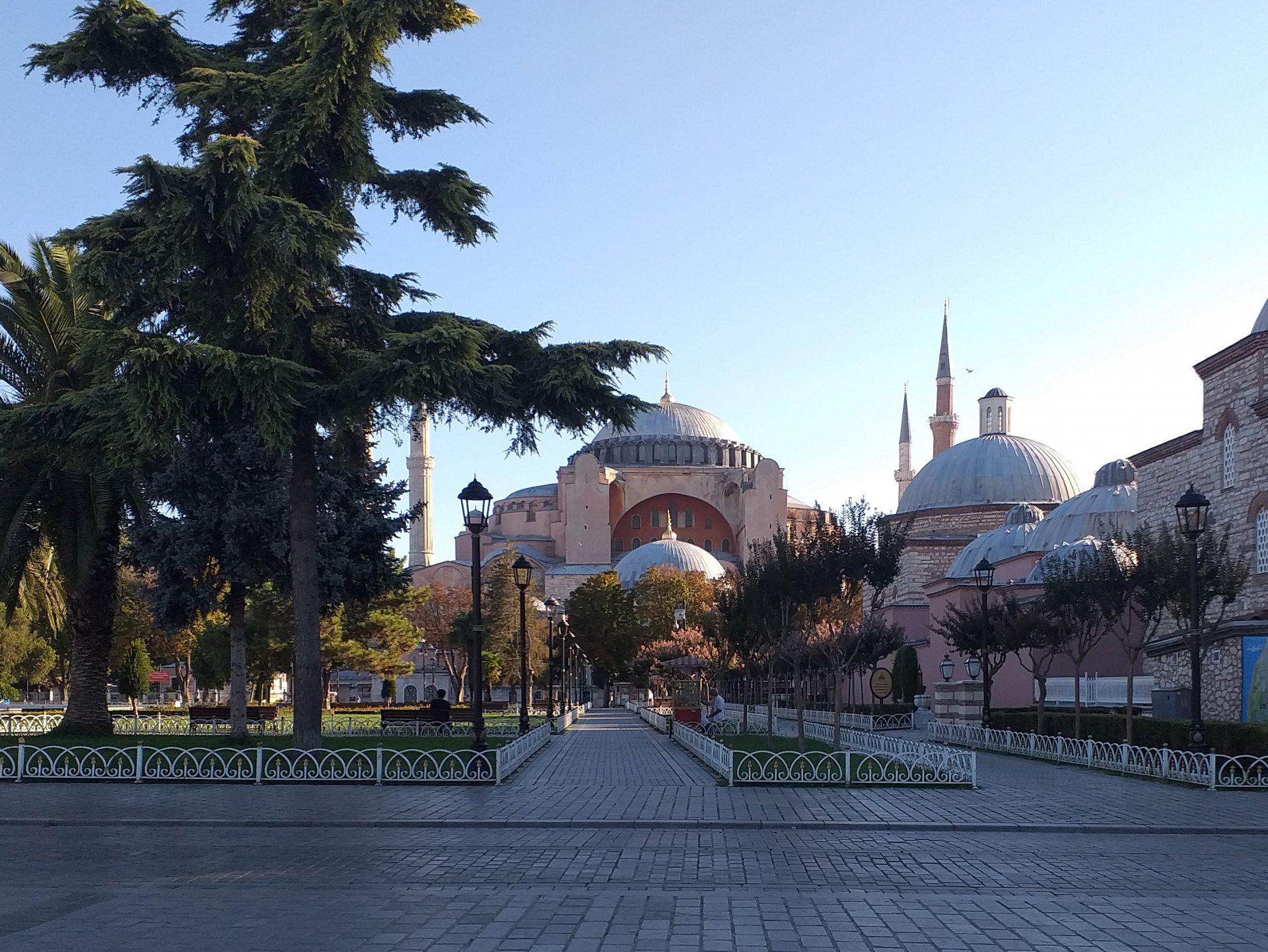 условия, Турция, туризм