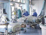 В херсонских больницах становится всё меньше пациентов с коронавирусом