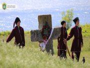 На Херсонщине пройдёт историческая реконструкция в Каменской Сечи