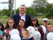 На Херсонщины громада Зміївки відсвяткувала День села