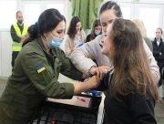 У Херсоні для молоді провели заняття з тактичної медицини
