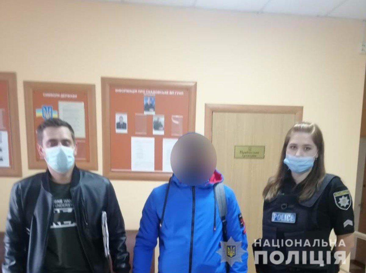 Берислав,дезертир,Одесская областьСкадовский район