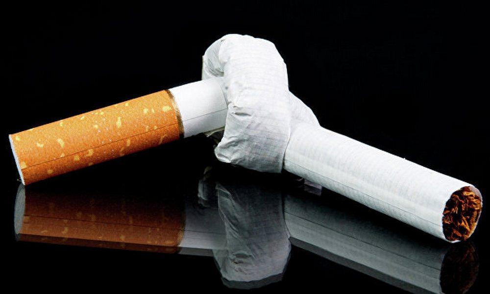 сигареты, табак, фальсификат