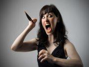 В селах Херсонщины используют ножи в ссорах