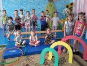 На Херсонщині дбають про спортивний розвиток дітей