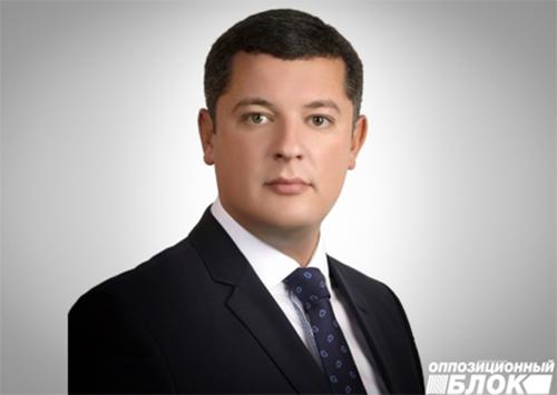 Егор Устинов прогнозирует к осени большой