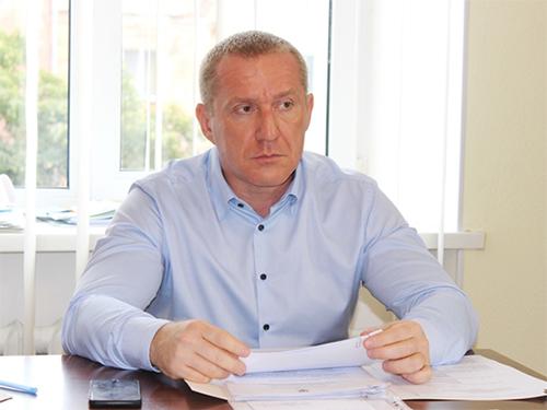 Василь Федін: Ми маємо економити бюджетні кошти, але враховуючи інтереси громади