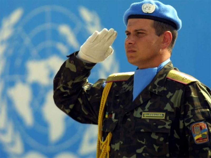 Відбудеться презентація документального фільму про херсонських миротворців