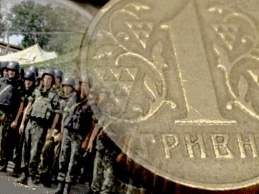 Для української армії херсонці віддали майже 140 мільйонів гривень