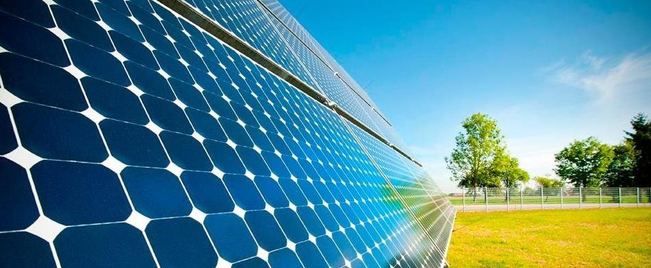 Еще плюс две солнечные электростанции на Херсонщине