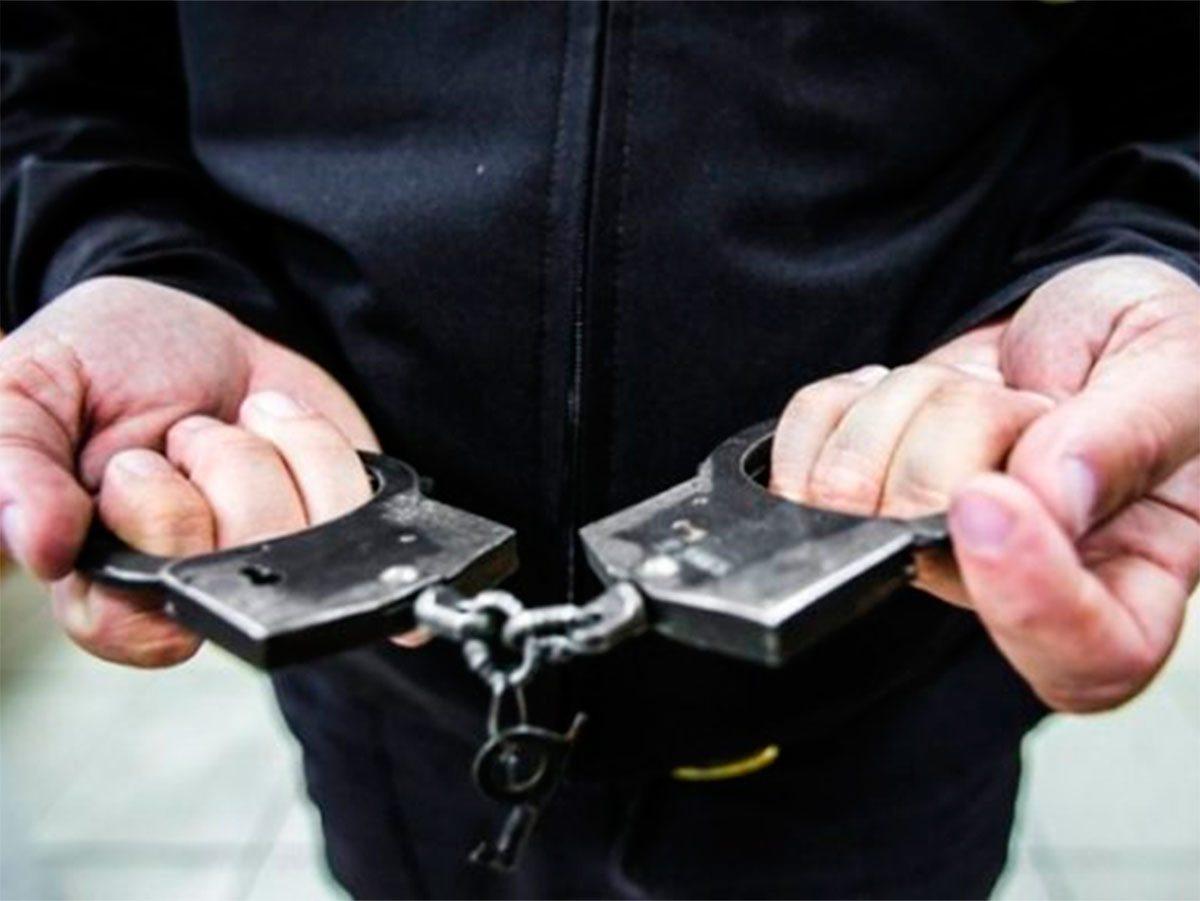 Виновник поножовщины в Херсоне сам сдался полиции