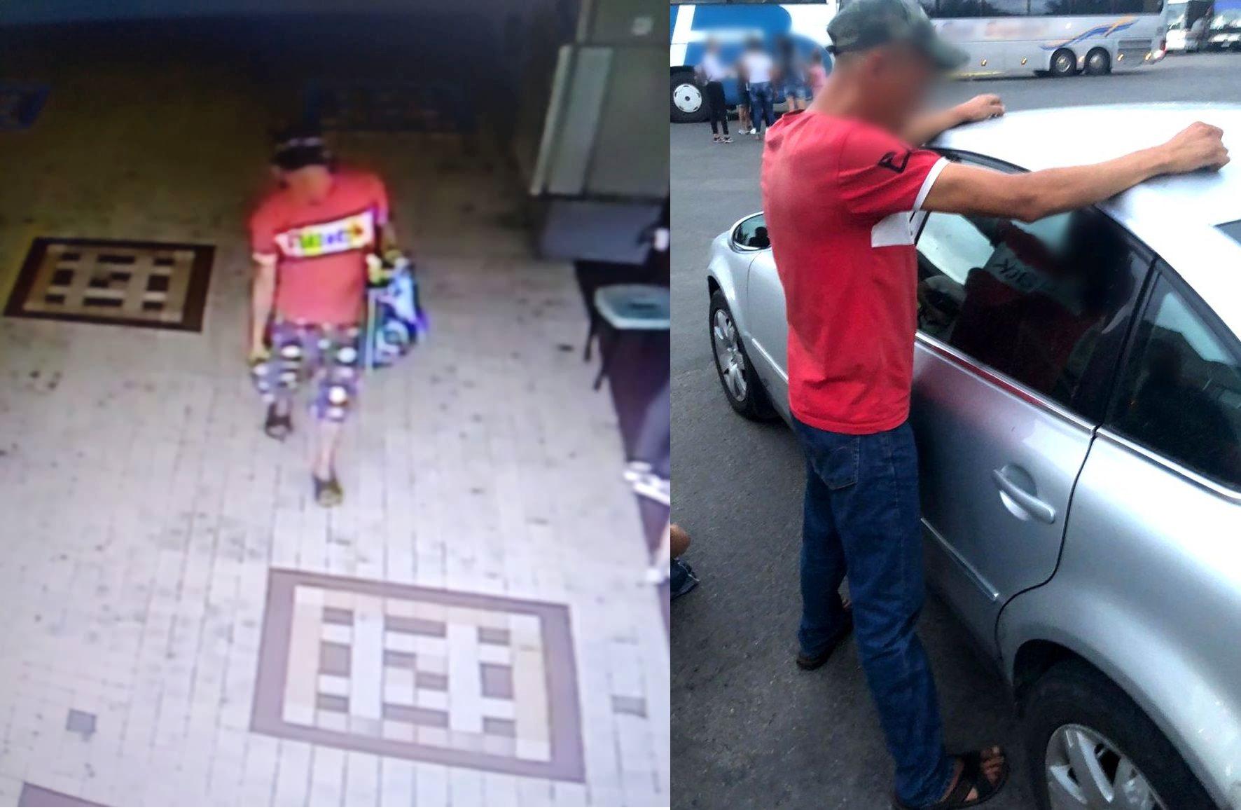 Херсонские оперативники задержали подозреваемого в дерзком ограблении квартиры в Новой Каховке