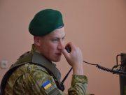 Пограничники Херсонского отряда не пропустили в Украину 4 иностранцев