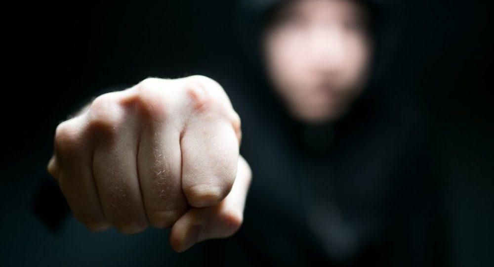 Сельские бандиты на Херсонщине избили охранника и завладели оружием