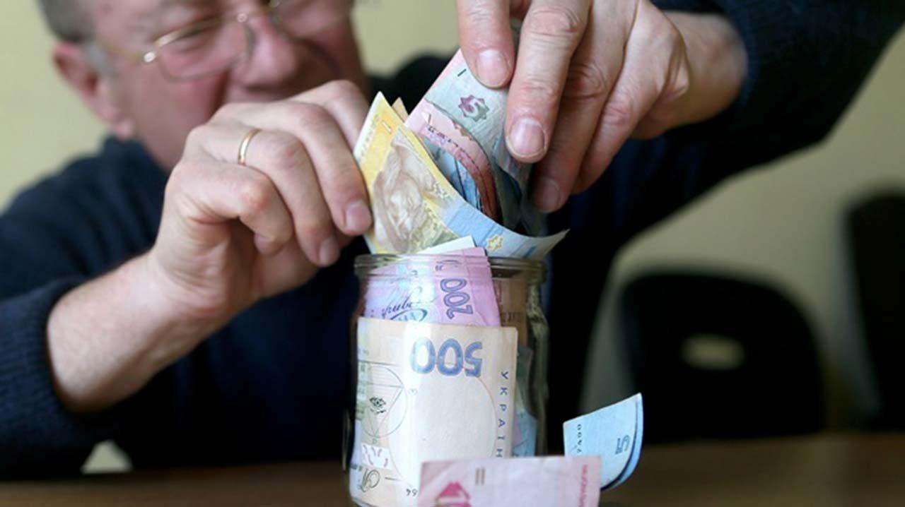 В Херсонской области пенсионер отдал мошеннику 40 тысяч гривен