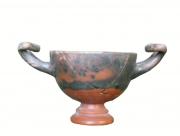 В Херсонском краеведческом музее пройдёт мини-экскурсия об античном вине