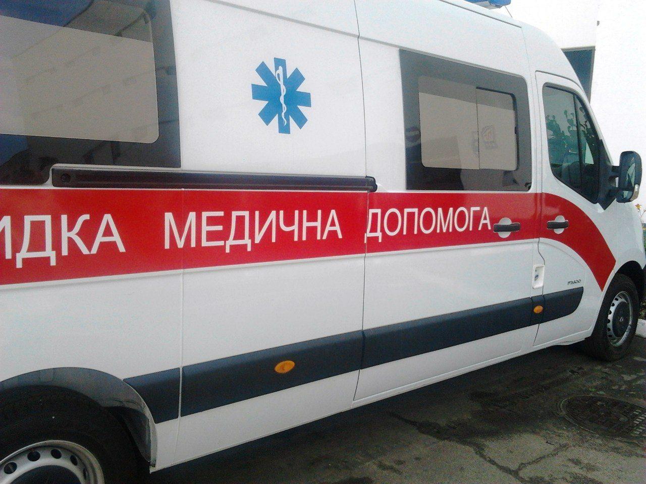 """Минздрав поделил вызовы """"скорой помощи"""" на категории"""