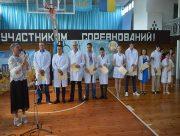 Урочистий день для випускників Генического медичного училища