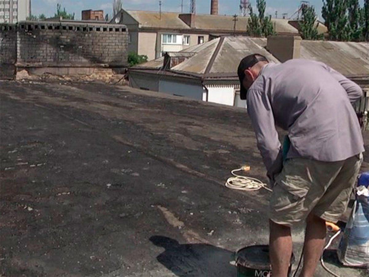 Херсонські депутати виділили гроші на ремонт згорілого даху