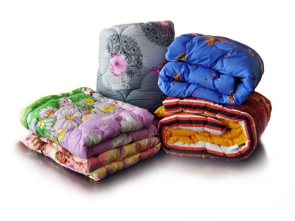 Як вибрати ковдру по наповнювачу, яка ковдра краще?