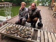 Віталій Булюк: Наша спільна задача - не згубити славу Херсонщини, як рибного краю