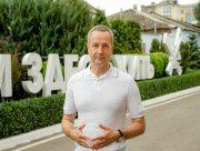 Знакомьтесь: Игорь Колыхаев – будущий мэр Херсона